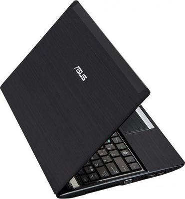 Ноутбук Asus U30SD-RO158V - Вид сзади сбоку