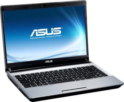 Ноутбук Asus U40SD-WX064V  - Главная