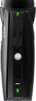Автомобильный видеорегистратор CАМsports HDMax Extreme - вид сбоку