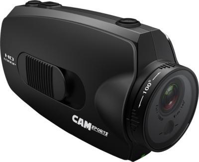 Автомобильный видеорегистратор CАМsports HDMax Extreme - общий вид