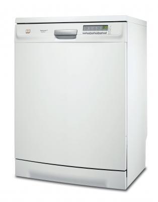 Посудомоечная машина Electrolux ESF 66070 WR - вид спереди