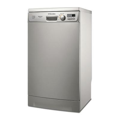 Посудомоечная машина Electrolux ESF 45050 SR - вид спереди