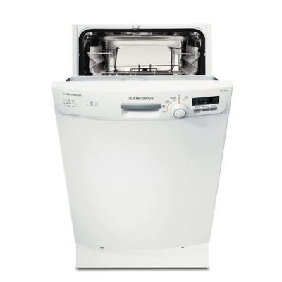 Посудомоечная машина Electrolux ESF 45050 WR - вид спереди