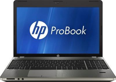 Ноутбук HP 4530s (A6E11EA) - Главная