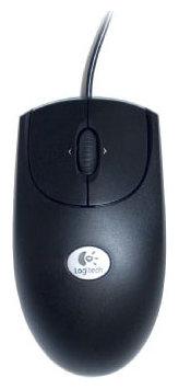 Мышь Logitech RX250 (910-000199) - общий вид
