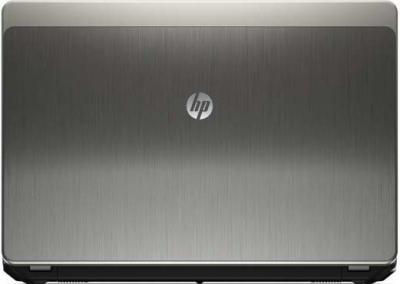 Ноутбук HP 4535s (A6E34EA) - вид сзади