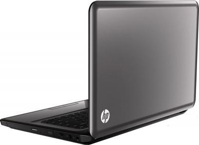 Ноутбук HP Pavilion g6-1355er (A8W55EA) - сзади