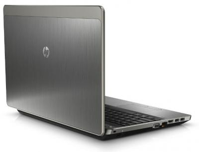 Ноутбук HP ProBook 4330s (A6D85EA) - сзади