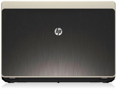 Ноутбук HP ProBook 4330s (A6D85EA) - крышка