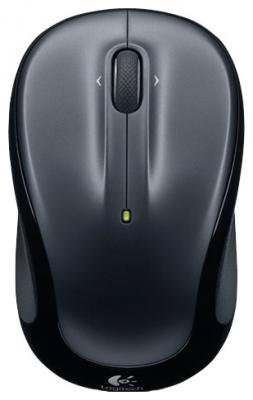 Мышь Logitech M325 (910-002143) - общий вид