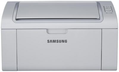 Принтер Samsung ML-2160 - общий вид