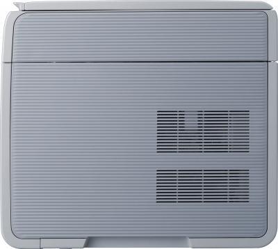 МФУ Samsung SCX-3400 - вид сбоку
