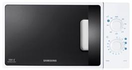 Микроволновая печь Samsung GE712AR - вид спереди