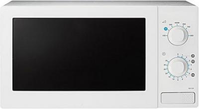 Микроволновая печь Samsung GE712BR/BWT - Вид спереди