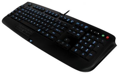Клавиатура Razer Anansi  - общий вид