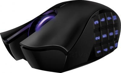Мышь Razer Naga Epic  - общий вид
