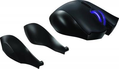 Мышь Razer Naga Epic  - съемные панели