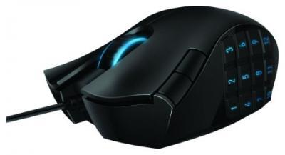 Мышь Razer Naga RZ01-00280100-R3G1 - общий вид
