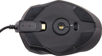 Мышь Razer Orochi  - подключение провода