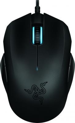 Мышь Razer Orochi  - общий вид с проводом