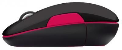 Мышь Logitech M345 (910-002591) - общий вид