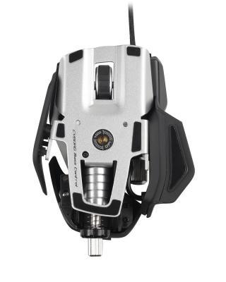 Мышь Saitek Cyborg R.A.T 5 - общий вид