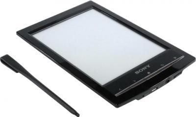 Электронная книга Sony PRS-T1BC - общий вид