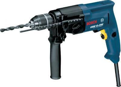 Профессиональная дрель Bosch GBM 13-2 RE Professional (0.601.169.508) - общий вид