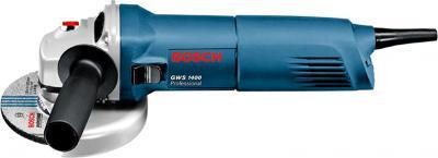 Профессиональная болгарка Bosch GWS 1400 Professional (0.601.824.800) - общий вид