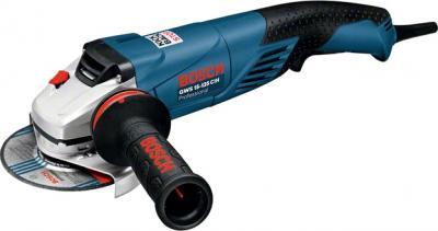 Профессиональная болгарка Bosch GWS 15-125 CIH Professional - общий вид