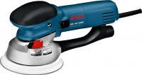 Профессиональная эксцентриковая шлифмашина Bosch GEX 150 Turbo Professional (0.601.250.788) -
