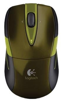 Мышь Logitech M525 (910-002604) - общий вид