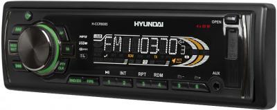 Бездисковая автомагнитола Hyundai H-CCR8085 - вид справа