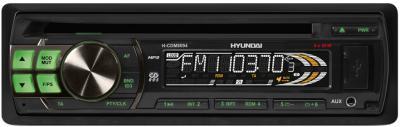 Автомагнитола Hyundai H-CDM8094 - общий вид