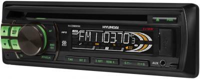 Автомагнитола Hyundai H-CDM8094 - вид справа