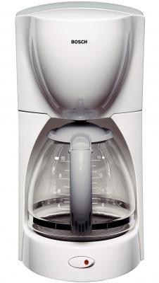 Капельная кофеварка Bosch TKA 1410 V - вид спереди