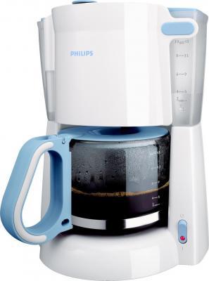 Капельная кофеварка Philips HD7448/70 - общий вид