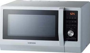Микроволновая печь Samsung CE1175ER-S/BWT  - общий вид