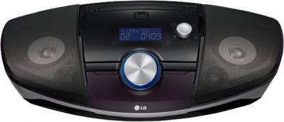 Магнитола LG SB156 - общий вид
