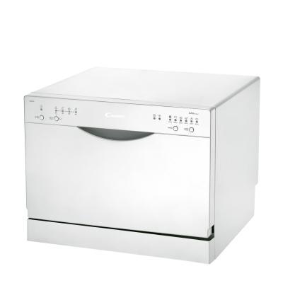 Посудомоечная машина Candy CDCF 6 (32000706) - вид спереди