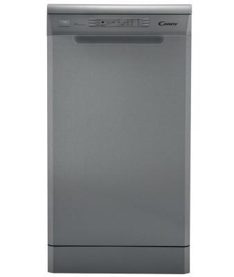 Посудомоечная машина Candy CDP 4609 X - вид спереди