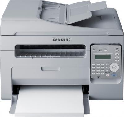 МФУ Samsung SCX-3400F - общий вид