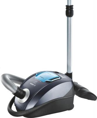 Пылесос Bosch BGL452125 - общий вид