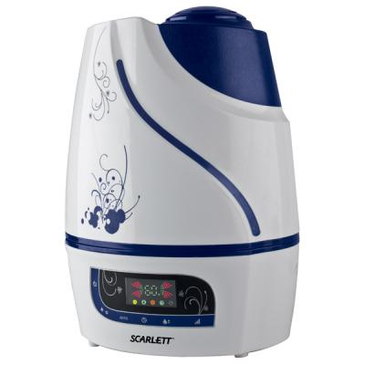 Ультразвуковой увлажнитель воздуха Scarlett SC-986 - Вид спереди
