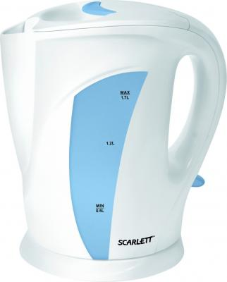 Электрочайник Scarlett SC-020 (2012) - общий вид