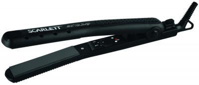 Выпрямитель для волос Scarlett SC-063 (Black) - общий вид