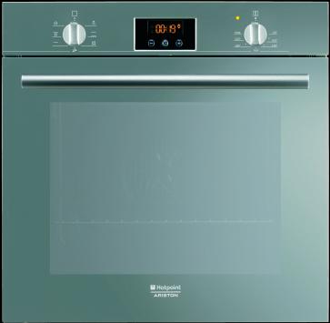 Электрический духовой шкаф Hotpoint FKQ 63 C (I)/HA - общий вид