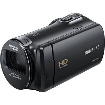 Видеокамера Samsung HMX-F80BP - общий вид