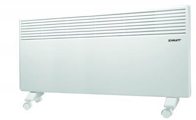 Конвектор Scarlett SC-2160 - вид сбоку