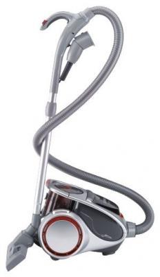 Пылесос Hoover TAV 1610 - вид сбоку